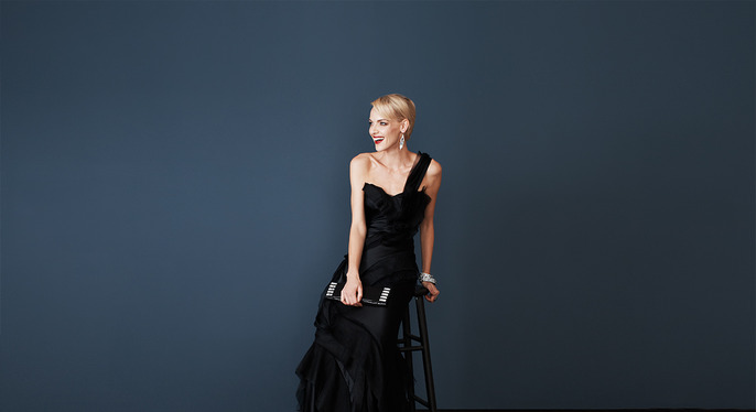 Fall Fetes: Gowns, Cocktail Dresses & More at Gilt