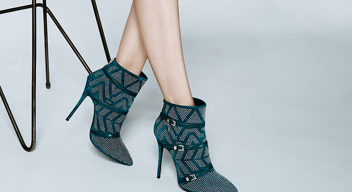 Fall Trend #2: Bold Boots at Gilt