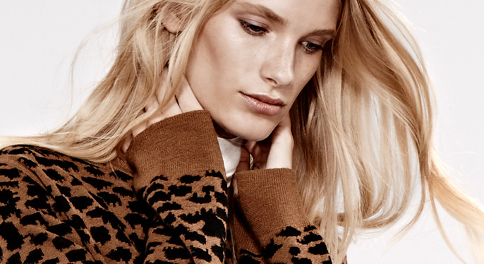 Fall Trend #5: Major Knits at Gilt