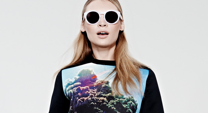 Fall Trend #6: '60s Moment at Gilt