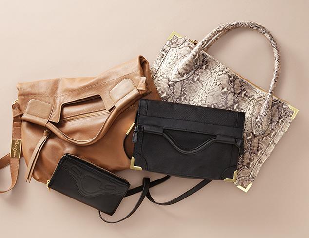 Favorite Fall Handbags, Wallets & More at MYHABIT
