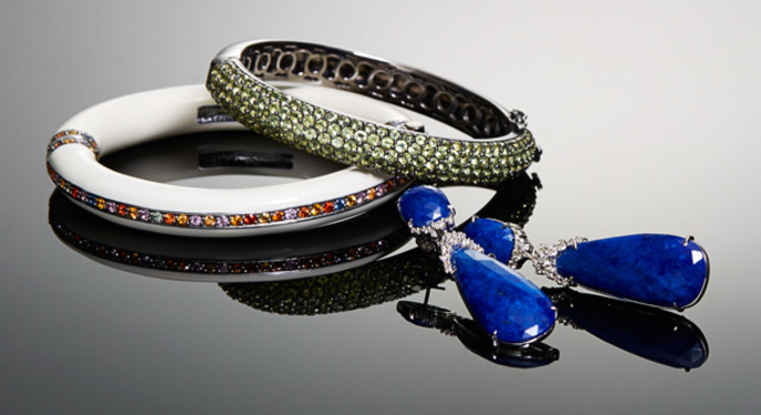 Fine Jewelry Feat. Rina Limor at Gilt