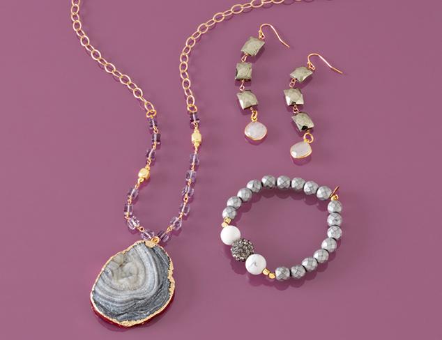 Gemelli Jewelry at MYHABIT