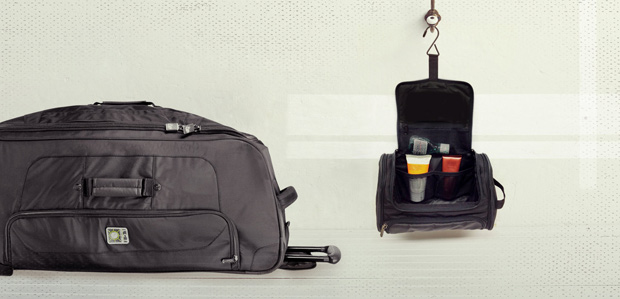 Genius Pack Luggage & Travel Extras at Rue La La