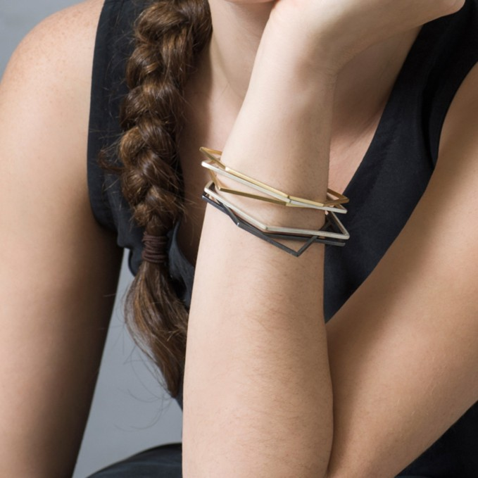 TheFORMA: Sophisticated Jewelry Staples