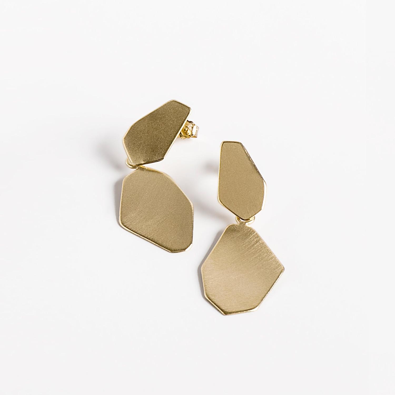 TheFORMA Nuggets Earrings