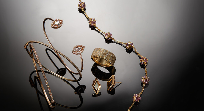 Gold Standard: Elegant Fine Jewelry at Gilt
