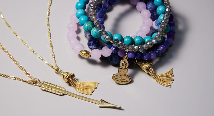 Good Charma Jewelry at Gilt