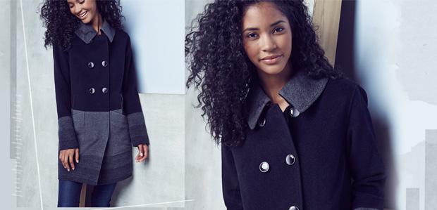 Grab Your Coat: The Lightweight Jacket Sale at Rue La La