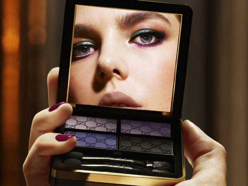 Gucci Beauty Eyes