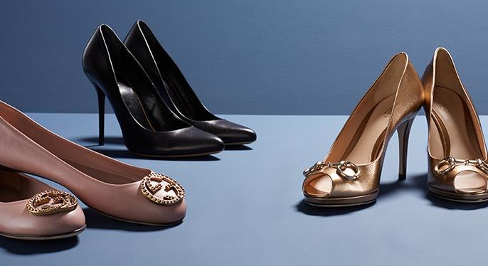 Gucci Shoes at Gilt