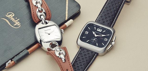 Gucci Women's & Men's Watches at Rue La La