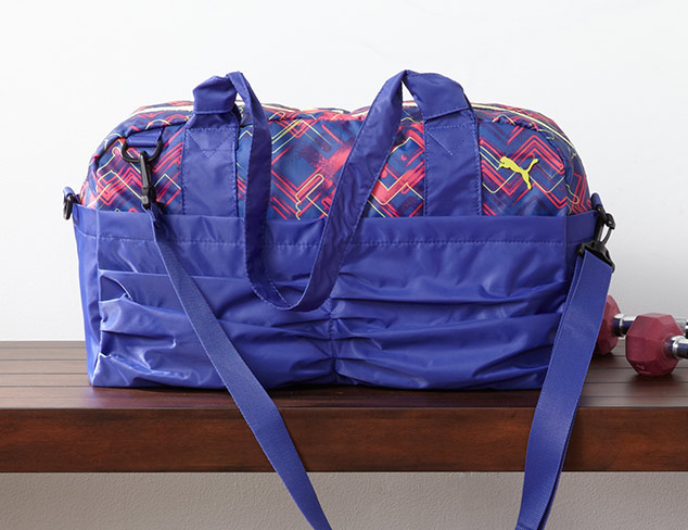 Gym & Travel Bags at MYHABIT