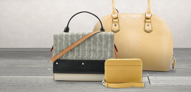 Handbag Steals & More: Just a Few Left at Rue La La