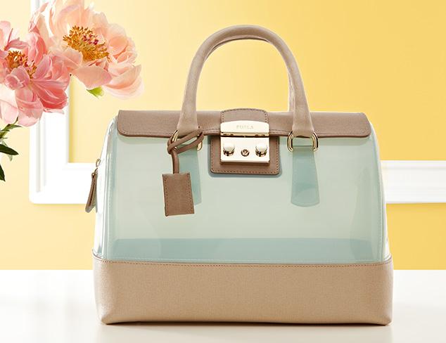 Handbags feat. Furla at MYHABIT