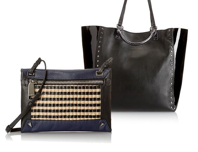 Handbags feat. RAFE NEW YORK at MYHABIT