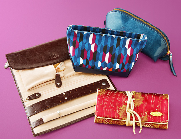 Here to There: Travel Accessories at MYHABIT