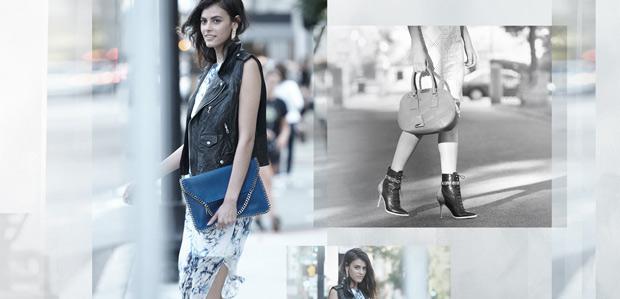 How to Dress Like a NYFW Pro - 3PM ET at Rue La La