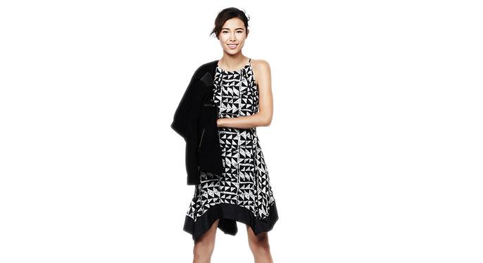 Instant Elegance: Silk Dresses & More at Gilt