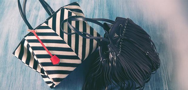 It Bags of the Season Featuring FENDI at Rue La La
