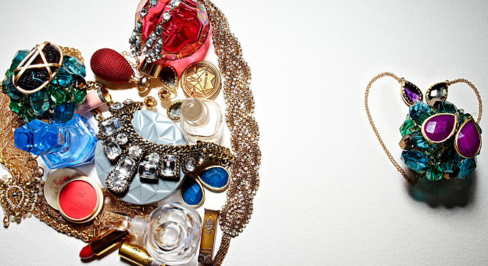 Jewelry Decoded: Shop Your Style at Gilt