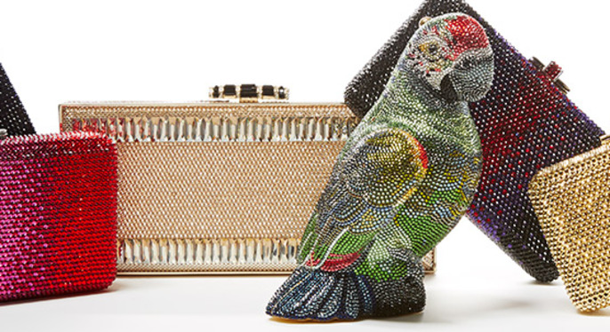 Judith Leiber at Gilt