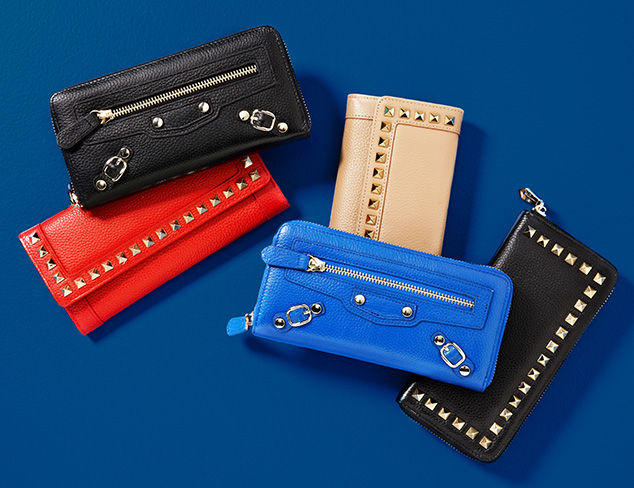 KC Jagger Handbags & Accessories at MYHABIT