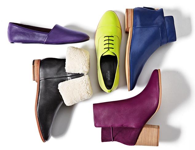 Kate Spade Saturday: Fall Shoes at MYHABIT
