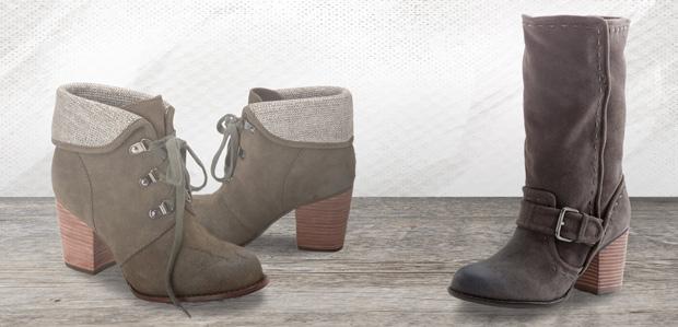 Kick Back: Shoes Featuring Splendid & Chocolat Blu at Rue La La