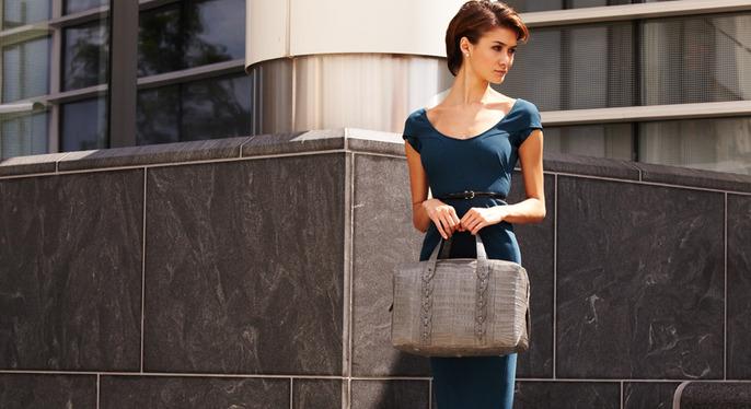 Ladies Who Lunch: Designer Dresses & More at Gilt