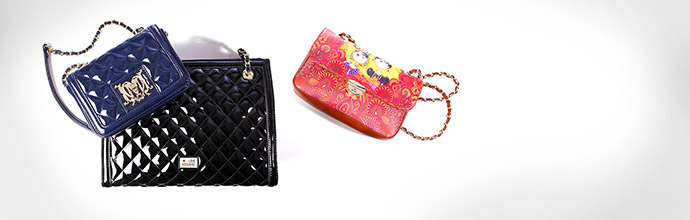 Love Moschino Bags at Brandalley