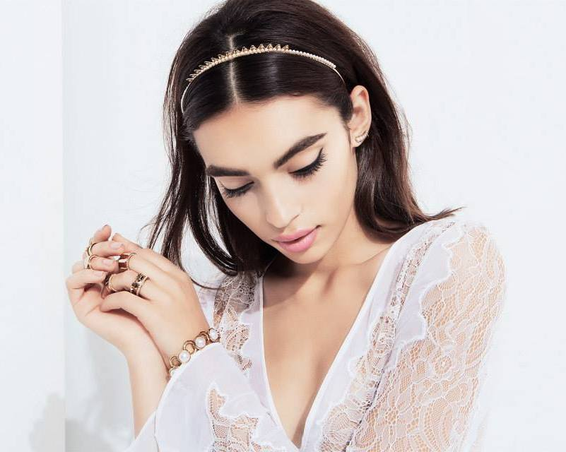 Luv Aj x JewelMint Pearl-inspired Jewelry Collection_2
