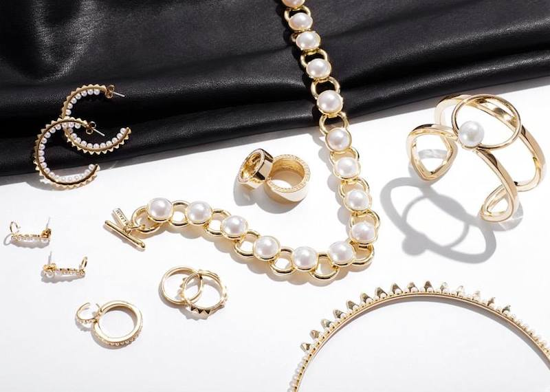 Luv Aj x JewelMint Pearl-inspired Jewelry Collection_9