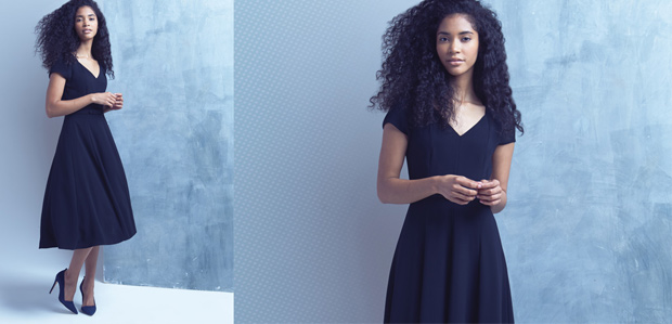 Luxe Wardrobe Staples: Style You'll Wear Forever at Rue La La
