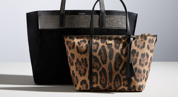 Luxury Tote Bags at Gilt