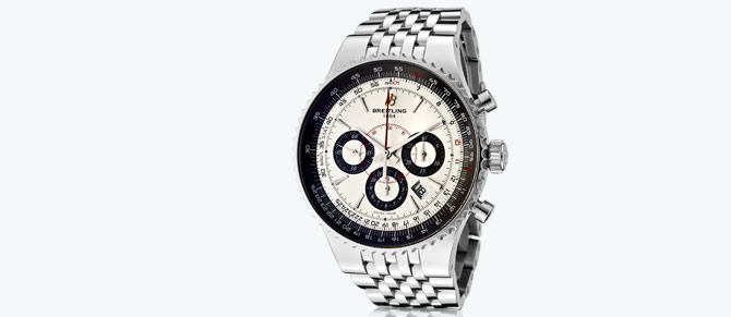 Luxury Watches for Him at Belle & Clive