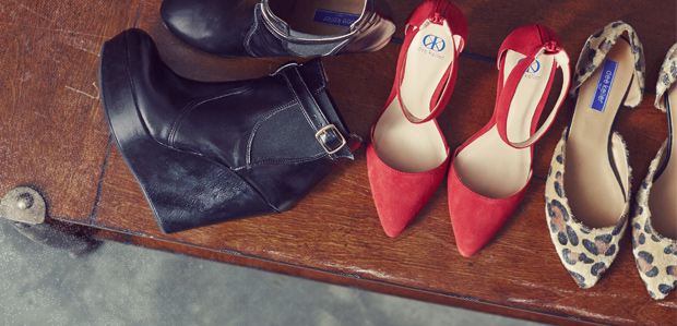 Messeca, Dee Keller, & More: Trending Shoes at Rue La La