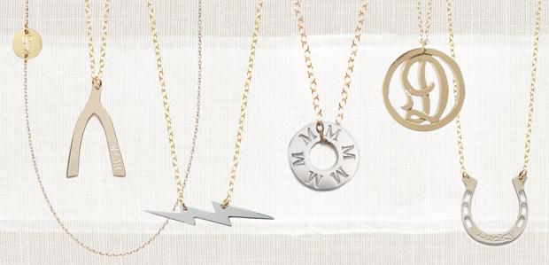 Miriam Merenfeld Jewelry: Redeem Online at Rue La La