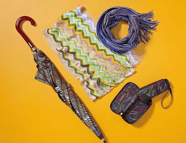 Missoni Accessories at MYHABIT
