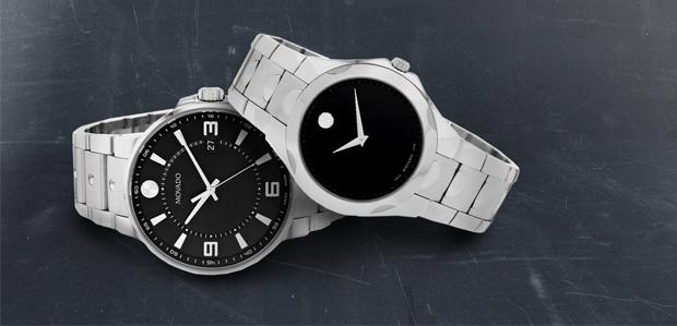 Movado Women's & Men's Watches at Rue La La