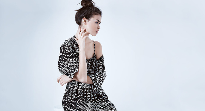 Natori Sleepwear at Gilt
