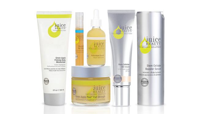 Natural Beauty Essentials at Gilt
