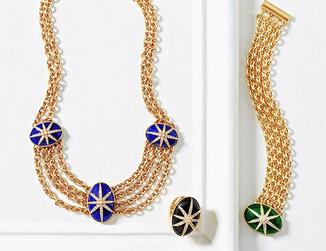 New Arrivals: Elizabeth & James Jewelry at MYHABIT