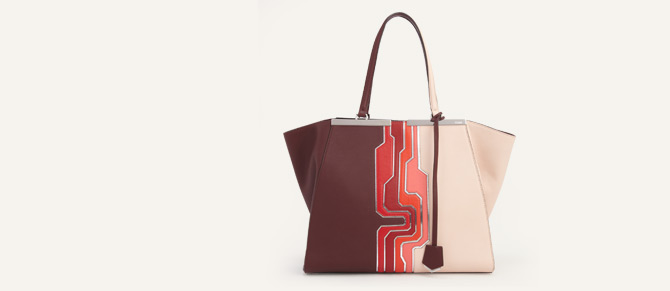 New Arrivals: Fendi, Balenciaga & More at Belle & Clive