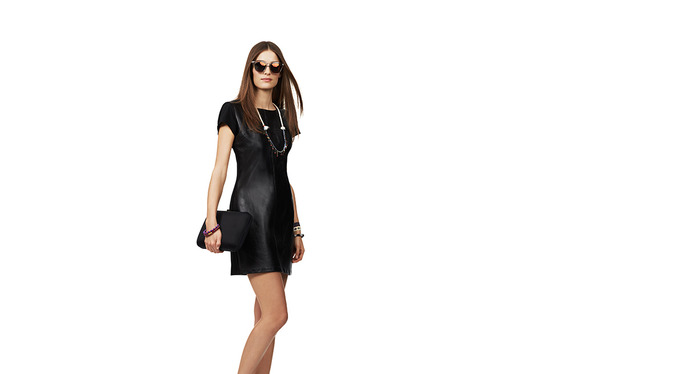 New Classics: Everything Leather at Gilt