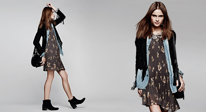 New Frontier: Western-Inspired Style at Gilt
