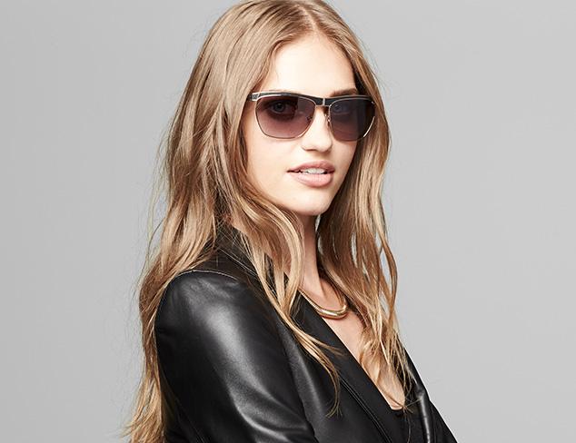 New Markdowns: Balmain Sunglasses at MYHABIT