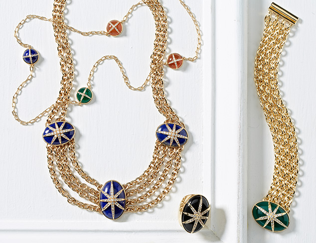 New Markdowns: Elizabeth and James Jewelry at MYHABIT