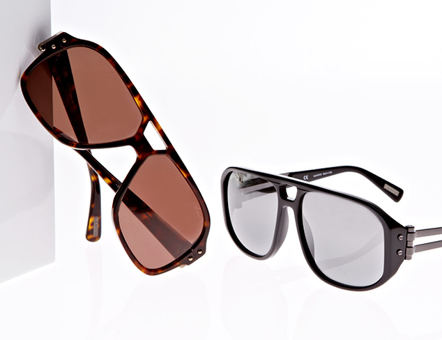 New Markdowns: Sunglasses feat. Valentino at MYHABIT