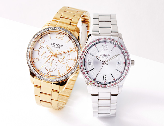 New Reductions: Watches at MYHABIT